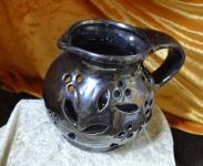 Teekanne bronze
